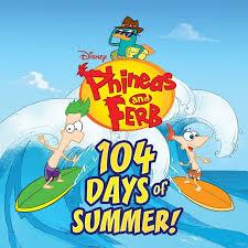 104 days