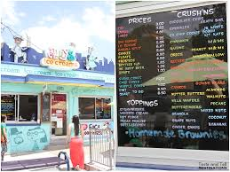 amys icecream