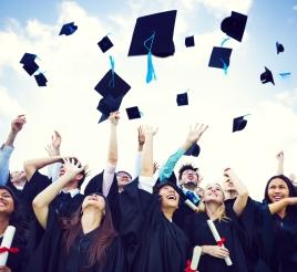 graduates cap