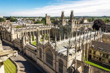 oxford university-722479